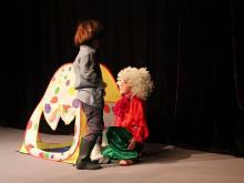 Набережные Челны принимают театральный фестиваль
