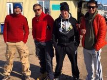 Звезда 'Универа' 'Антон' (Станислав Ярушин) приехал в Набережные Челны без Майкла