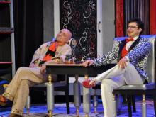 На сцене театра 'Мастеровые' актеры из Димитровграда сыграют три спектакля