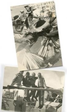 Забытые ветераны Африки