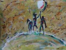 Художники в Набережных Челнах готовят арт-проект авангардной живописи «Крылья-2016. Космос»