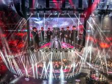 В 'Синема Парке' показывают прямую трансляцию по киберспорту 'League of Legends'