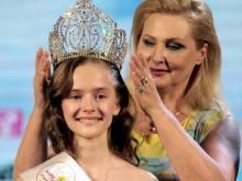 На конкурсе 'мини-мисс Татарстана' Набережные Челны представят Милана Богдан и Лиана Шаймарданова