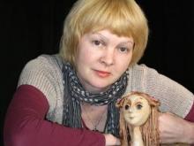 В театре кукол к осени готовят премьеру - малышей будут учить этикету в игре