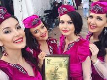 Ансамбль «Ямьле» - победитель конкурса тюркских исполнителей «Урал Моно - 2016» (видео)