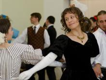 Клуб старинных танцев «Новый город» устраивает в Набережных Челнах открытый бал