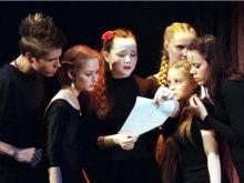 Театр 'Мастеровые' приглашает юных челнинцев на прослушивание в студию 'Подмастерья'