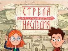 Cериал из Татарстана представляют на рынке анимационного кино MIFA-2016 во Франции