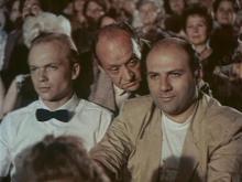 История города Набережные Челны в кино: 'День любви' (видео)