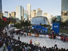 Хотите участвовать в Международном кинофестивале в Торонто? Загрузите видеоролик в Instagram