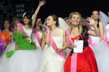 «Бриллиантовая невеста 2012» - Гузель Иванова