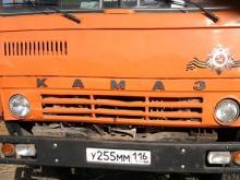 На БСИ открыли незаконные карьер и свалку. На кого работает этот грузовик?