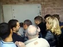 Дело «Авангарда»: почему коммунальщики из МУК «Центральный» вошли в подвал дома 59/21?