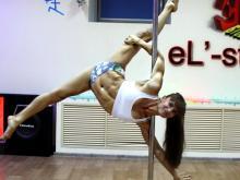 Танец на шесте может стать Олимпийским видом. А в Челнах живет чемпионка мира по Pole dance