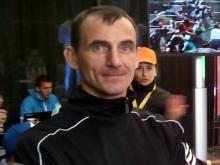 Ветеринарный врач из Набережных Челнов Андрей Попков преодолел ультрамарафон в 100 км