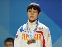 Челнинец Зульфат Гараев завоевал бронзу на первенстве мира по тяжелой атлетике в Малайзии