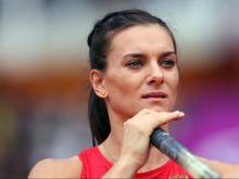 Спортсмены Исинбаева, Шубенков и Кучина получат по 4 миллиона за Олимпиаду, на которой не выступали