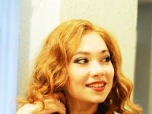 В татарский драматический театр пришли работать молодые актеры. Одна из них - челнинка