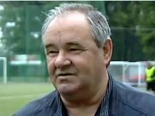 Валерий Четверик: Панченко, Нигматуллин и Цвейба сыграют за ФК 'КАМАЗ' в честь его 35-летия