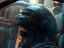 Челнинец Андрей Климов продолжает работу над фантастическим фильмом (+ видео)