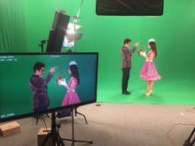 Татарский певец Раяз Фасихов выпустил первый в Татарстане анимационный музыкальный клип