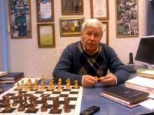 Виктор Гончаров: 'Чемпион мира Магнус Карлсен - это лед, а претендент Сергей Карякин - огонь'
