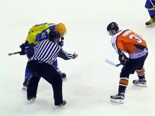 Хоккейный клуб 'Челны' одержал волевую победу в Нижнем Тагиле - четвертую подряд!
