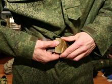 Солдата-срочника из Татарстана избили в воинской части, расположенной в Московской области