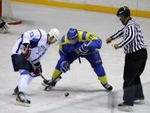 Хоккейный клуб 'Челны' только в овертайме одержал победу над самарским ЦСК ВВС