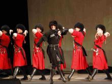 Праздник кряшен и чеченские танцы: Куда пойти в выходные