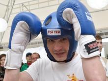 Челнинец Ильназ Сайфуллин в очередной раз стал чемпионом Европы по кикбоксингу
