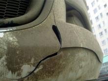Челнинка, оставив машину на охраняемой автостоянке, нашла ее разбитой. Деньги ей выплатили не сразу.