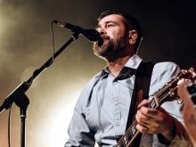 Группа 'Сплин' представила в Набережных Челнах свой новый альбом (видео)