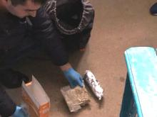 Задержаны крупные наркодельцы, которые распространяли наркотики в Набережных Челнах (фото)