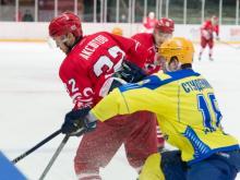 Хоккейный клуб 'Челны' проиграл в Ростове только в серии буллитов