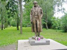 Музей-заповедник Сергея Есенина под угрозой - есть желающие построить на этой земле коттеджи