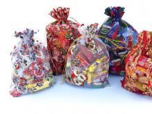 На новогодние подарки детям из бюджета города выделено 6,5 миллионов рублей