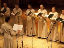 В Набережные Челны приезжает патриарший хор Данилова монастыря: Куда пойти отдохнуть