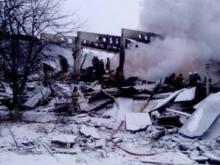 Арестован директор нижнекамского ООО 'Интехпром', на котором погибли во время пожара 5 человек