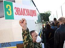 В Набережных Челнах создана комиссия по эвакуации в случае ЧС. Ее возглавил Рамиль Халимов