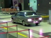 Водитель, устроивший гонки в аэропорту 'Казань', был под действием наркотиков (+ видео)