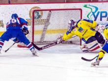 Первые матчи в новом году хоккейный клуб 'Челны' проведет 11 и 12 января (календарь)