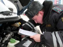 ГИБДД: 'Купить двигатель без документов - необдуманный шаг'