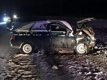 32-летний житель Татарстана попал в ДТП в Башкирии - скончались три его пассажира