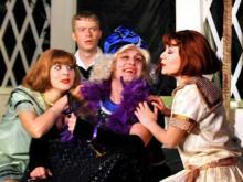 Театр из Бугуруслана покажет на сцене 'Мастеровых' два спектакля для взрослых и два для детей