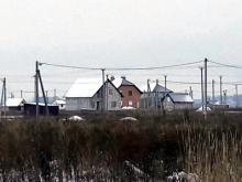 В поселке 'Подсолнухи' грабят дома - жильцы собирают деньги на камеры видеонаблюдения