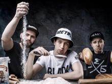 В Набережные Челны приезжает группа 'Хлеб' (видео)