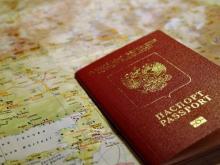 МВД теперь оформляет паспорта россиянам с помощью отечественных программ и оборудования