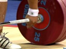 Челнинские студенты завоевали два 'золота' и 'серебро' на первенстве РТ по тяжелой атлетике