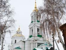 Елабужское благочиние: Челнинский мошенник собирает с предприятий деньги 'на храмы' себе в карман